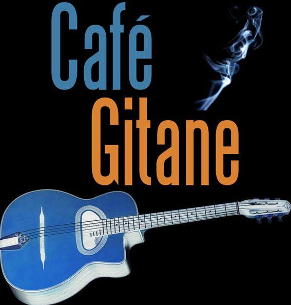 Cafe Gitane Menu